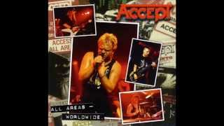 03 Accept - I Don't Wanna be Like You [ All Areas -- Worldwide ]