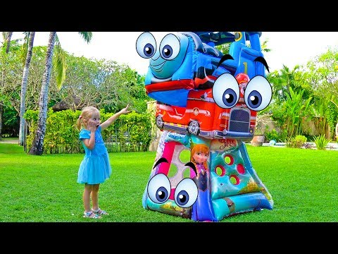 Funny Jamping Toys for Children, Toddlers and Babies Baby Songs Nursery Rhymes for kids