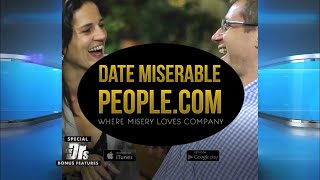 Dating Site for Miserable People?