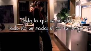 Adam Levine - A Higher Place (Subtitulada Al Español)