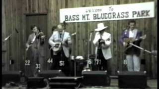 Osborne Brothers - Hide Me Blessed Rock of Ages