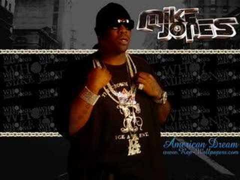 Mike Jones - Drop Gimme 50