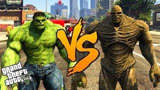 Hulk Mod Gta 5 Ps4