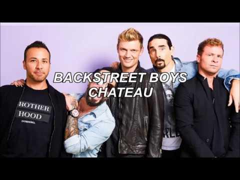 Backstreet Boys Chateau (traducida al español)