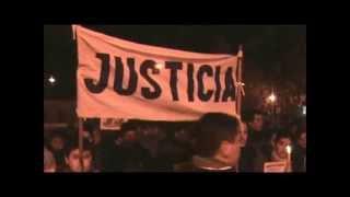 preview picture of video 'UN INVIERNO EN QUE UN PUEBLO PIDIÓ JUSTICIA'