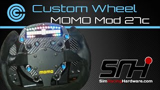 Custom Momo Mod27C - New Hampshire Test