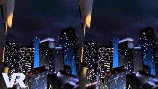 Soul Pix Talks Acrophobia, VR Vertigo and More