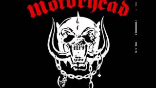 Motörhead   Motörhead [Full Album  1977  320]