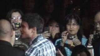 HT Concert In LA 2010