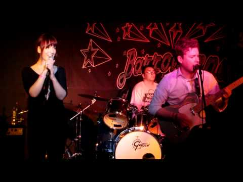 Red Light by Ripley (live at Glasgow Barrowlands 14/01/2012)
