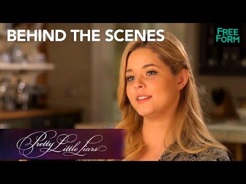 Pretty Little Liars | Alison's Best Fashion Moments | Freeform