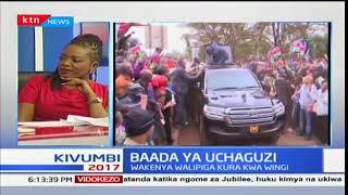 Uhuru Kenyatta atoa mwito kwa viongozi wa NASA pamoja na wafuasi wao kukubali kufanya kazi naye