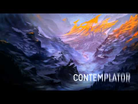 Contemplator - Nephilim (Instrumental Progressive Metal)