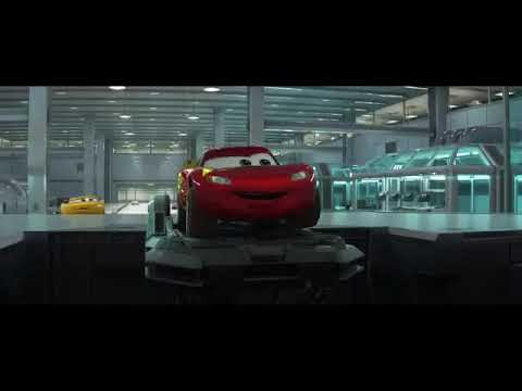 "Disney•Pixar Cars 3 - Clip ""The Simulator"""