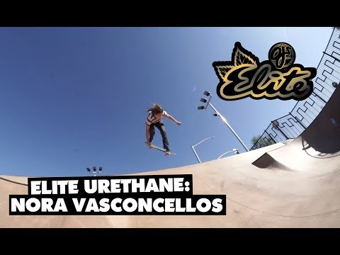 Elite Urethane   Nora Vasconcellos
