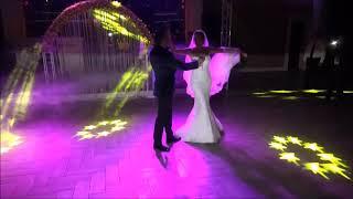 Muhteşem Düğün Dansı 11.11.2017 Leonard Cohen Dance me to the end of love