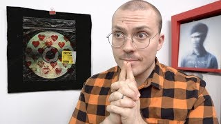 Bring Me the Horizon - amo ALBUM REVIEW