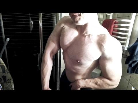 Powolne ćwiczenia mięśni