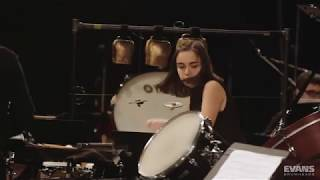 SPINE | Eastman Percussion Ensemble PASIC17