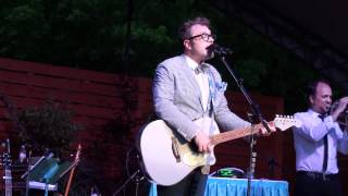 Steven Page All The Young Monogamists at Jackson Triggs