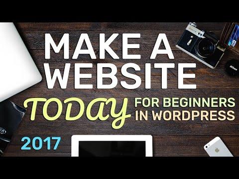 בניית אתרים סרטון מס' 5 – בניית רשת אתרים בוורדפרס