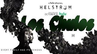 Helstrom | Season 1 (2020) | Hulu | Teaser Oficial Legendado | Los Chulos Team