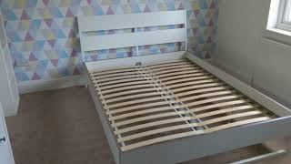 Next Bronx and Ikea Pax and Hemnes Furniture - Assembly in Seven Sisters, Neath by Flat Pack Swansea