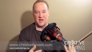 How to Practice Pentatonic Scales on Violin and Cello