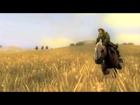 Herr der Ringe: Die Abenteuer von Aragorn
