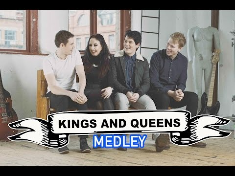 Kings and Queens Video