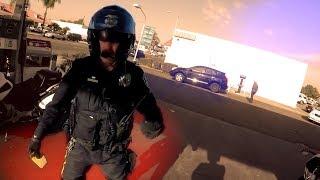 Cool Cops Vs Bikers [Ep.#86]