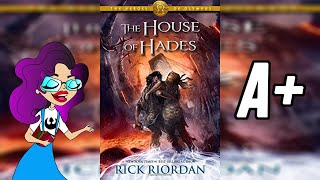 The House Of Hades   Spoiler Free Book Review