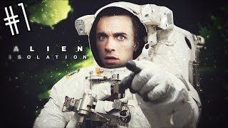 ON EMBARQUE POUR ALIEN ISOLATION !