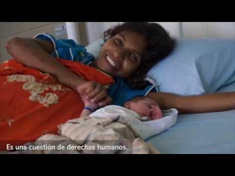 50 aniversario de la planificación familiar como derecho humano