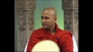 Ven Talalle Chandakitti Thero - Maha Dhamma Samadana Sutta
