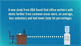 Newswise:Video Embedded office-location-linked-to-body-size-uga-study-finds