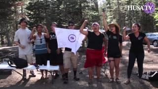 Team Purple's Chant (HUSA EOTYT 2014-2015)