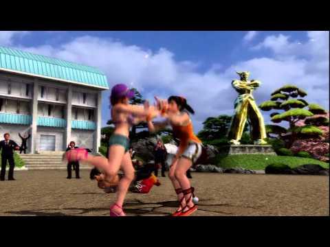 Update pro Tekken Tag Tournament 2 s novými postavami a levely