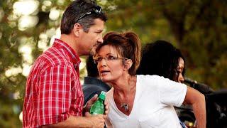 Sarah Palin's Husband Todd Files for Divorce