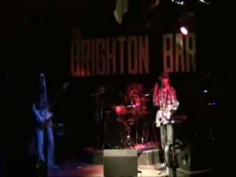 Old Enemy Live at The Brighton Bar