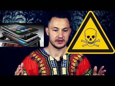 Smartphones sind GIFT!