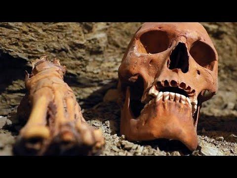 Ανακάλυψη τάφου ηλικίας 3.000 ετών