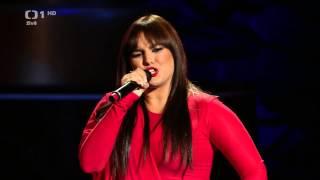 Ewa Farna - Pocta Karlu Gottovi (Anděl 2013 14-05-2014)