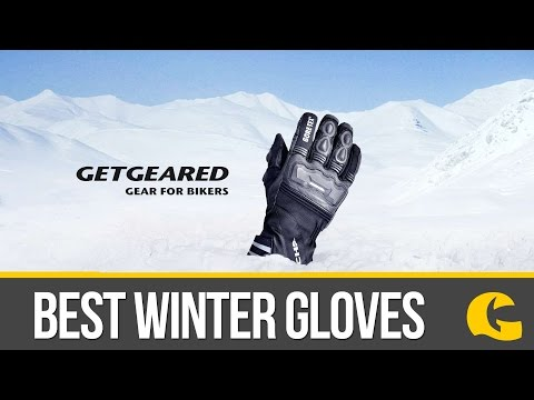 Warmest Winter Gloves: What Are The Best Winter Gloves For 2016? #GetGreatGear   GetGeared.co.uk