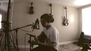 Q (The Best One of Our Lives) - Evans Blue (Cover) - Alex Miller