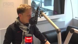 Rüüdige Lozärner 2014: Patrick Ottiger Im Radio Pilatus Studio