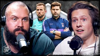 """""""KANE NEEDS TO LEAVE!"""" - What has gone wrong at Spurs?"""