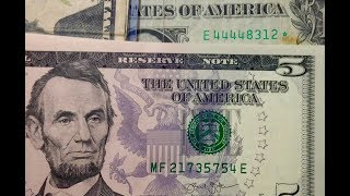 Complete Guide To Rare Star Notes & Serial Numbers