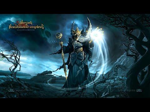 Герои меча и магии 7 города