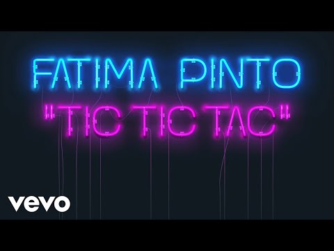 Fátima Pinto - Tic Tic Tac Cover Image